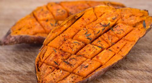 红薯怎么做好吃又简单 一起看看红薯的做法吧