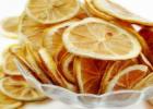 柠檬片的金沙国际娱乐场官网 柠檬片泡水的方法