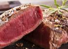 吃牛肉能强身健体 但也有禁忌哦