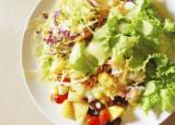 南瓜玉米沙拉的做法 南瓜玉米沙拉适合哪些人吃