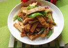 青椒炒豆腐的金沙国际娱乐场官网 青椒炒豆腐可软化血管吗