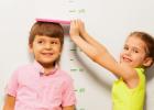 4岁宝宝身高体重标准是多少 宝宝怎样做才能长高呢