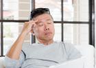 久坐不动容易诱发多种疾病 你知道吗