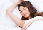 你也会失眠吗 你知道失眠的危害吗