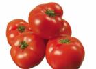 西红柿应如何挑选 西红柿的挑选方法
