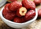 红枣与哪些食物搭配更好 红枣的搭配禁忌