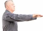老人练太极拳的好处有哪些