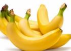 空腹吃香蕉的危害 你知道吗