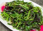 吃红苋菜有什么好处 苋菜的营养价值