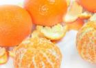 食用橘子要注意什么 吃橘子会上火吗