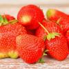 草莓的营养价值 草莓是水果中的皇后哟