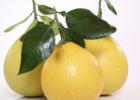 柚子都有哪些作用 秋天吃柚子的好处