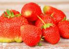 草莓的金沙国际娱乐网址价值 草莓是水果中的皇后哟
