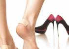 高跟鞋带给你的危害 你知道吗