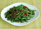 警惕四季豆2种易中毒的吃法