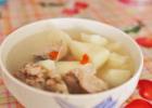 如何做枸杞骨头汤 枸杞骨头汤的做法