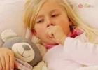 盘点孩子咳嗽不宜吃的7类食物