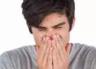 有口臭怎么办 吃哪些食物预防口臭