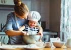 产后缺乳的主要原因 8种超级食物帮妈妈补充营养