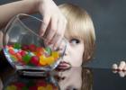 儿童爱吃糖对眼睛不好 你知道吗