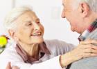 老年性生活如何注意尺度
