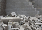 如何防止墙壁发霉 墙壁发霉了该怎么办