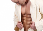 男人如何锻炼腹肌 男人锻炼腹肌要注意什么