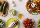 想延缓衰老饮食要注意什么