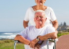 老人骨质疏松吃什么好 老人骨质疏松的缓解方法
