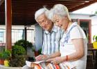 富钾食物有利于降血压老年人要多吃