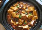 如何做砂锅豆腐块