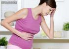 孕中期腰酸是怎么回事