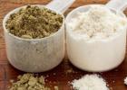 蛋白粉辅助减肥的食用方法 蛋白粉的食用禁忌