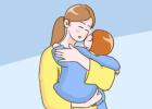 断奶后孩子依恋乳房怎么办 怎样给孩子断奶