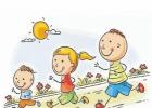 怎样提高孩子的身高 多运动对孩子长高有帮助吗
