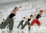 郑多燕健身舞 腹部减肥运动