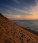 世界各地神秘海岸线