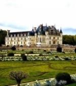 古典优雅的法国风光