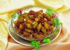 常吃的十二种有毒家常菜 土豆烧牛肉破坏肠胃
