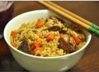 如何用高压锅做出好吃的排骨焖饭 排骨焖饭怎么