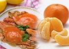 冬季吃海鲜怎样搭配?