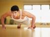 男士健身 健身塑形需遵循六大规则