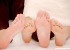 为什么脚部容易出汗? 5个方法帮你缓解