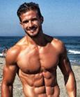 男性健身 怎样练出事业线