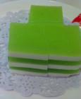 绿豆糕的做法 自制清凉解暑小吃
