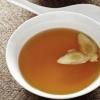 一碗姜汤治疗效果如何