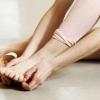 脚后跟痛治疗方法 中医泡洗可以缓解脚跟痛