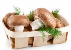 抗癌香菇秋季配一物抗疾又缓解疲劳