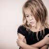 儿童焦虑症表现 造成儿童有焦虑症因素?