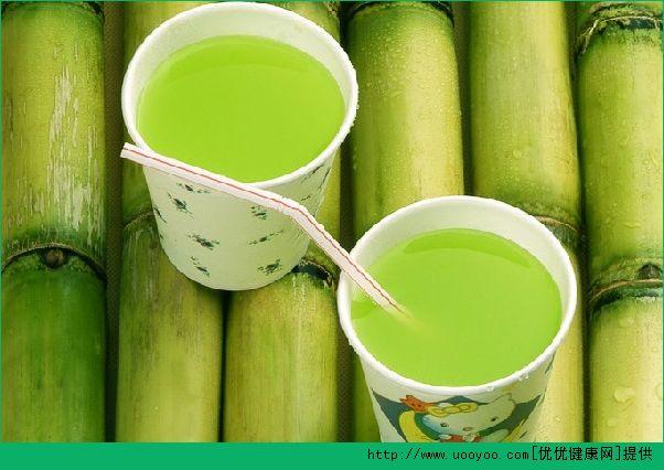 肺炎吃甘蔗好吗?甘蔗对肺炎有什么好处?(3)